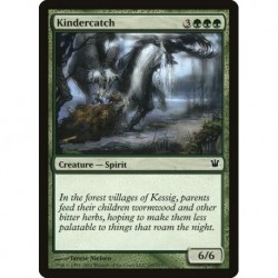 Kindercatch
