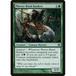 Pheres-band Raiders