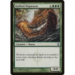 Quilled Slagwurm