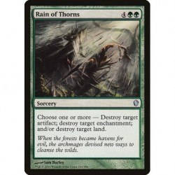 Rain Of Thorns