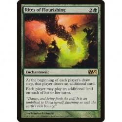 Rites Of Flourishing