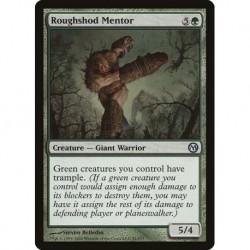Roughshod Mentor