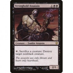 Stronghold Assassin
