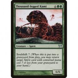 Thousand-legged Kami