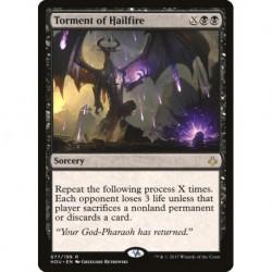 Torment Of Hailfire
