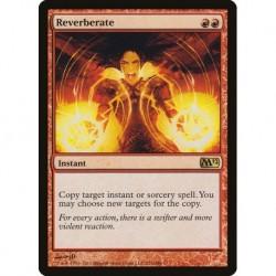 Reverberate (foil)