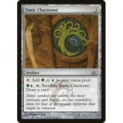 Simic Cluestone