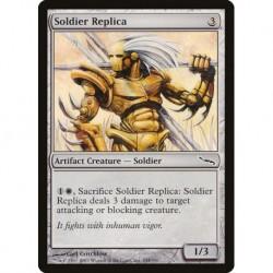 Soldier Replica