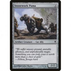 Stonework Puma