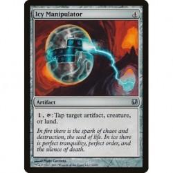 Icy Manipulator