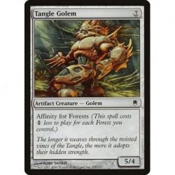 Tangle Golem