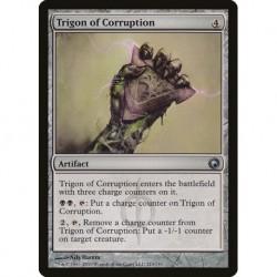 Trigon Of Corruption