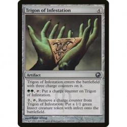 Trigon Of Infestation