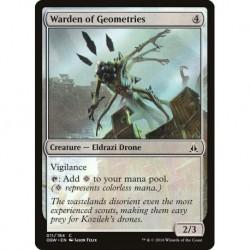 Warden Of Geometries
