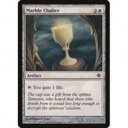 Marble Chalice