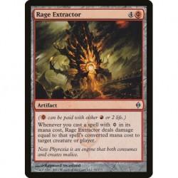 Rage Extractor