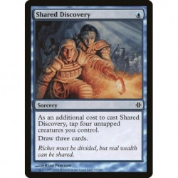 Shared Discovery
