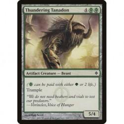 Thundering Tanadon