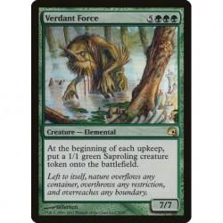 Verdant Force (foil)
