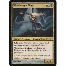 Windwright Mage