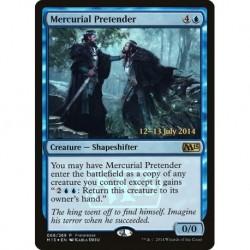 Mercurial Pretender (foil)