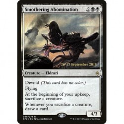 Smothering Abomination (foil)