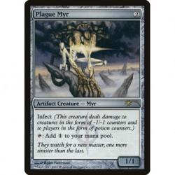 Plague Myr (foil)