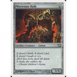 Phyrexian Hulk
