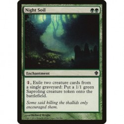 Night Soil
