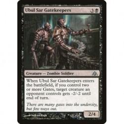 Ubul Sar Gatekeepers