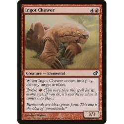 Ingot Chewer