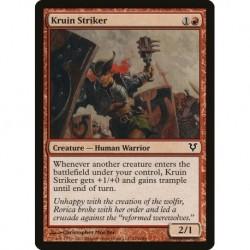 Kruin Striker