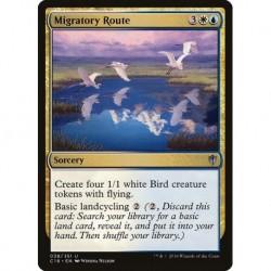 Migratory Route