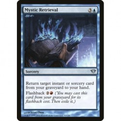 Mystic Retrieval