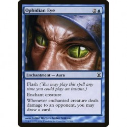 Ophidian Eye (foil)