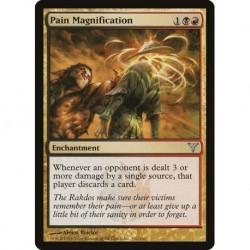 Pain Magnification