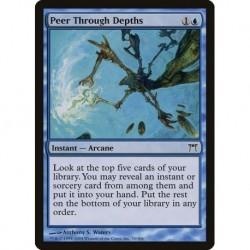 Peer Through Depths
