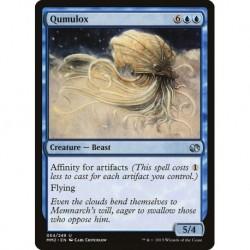 Qumulox (foil)