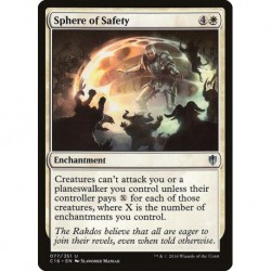 Sphere Of Safety