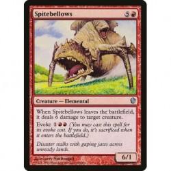 Spitebellows