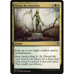 Sylvan Reclamation