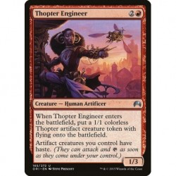 Thopter Engineer (foil)