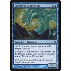 Tideforce Elemental