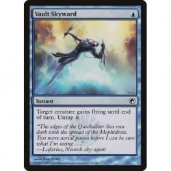 Vault Skyward