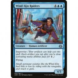 Wind-kin Raiders