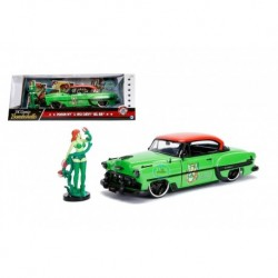 Poison Ivy &1953 Chevrolet Bel Air