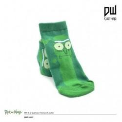 Medias Rick & Morty - Pickle Rick