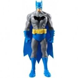 Justice League  Batman Gris Y Azul