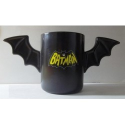 Taza Batman Retro