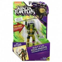 Tortugas Ninjas Donatello Con Sonido 88300
